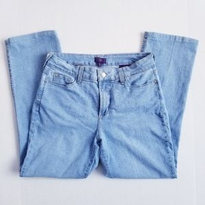 NYDJ Women's Sz 10 Jeans